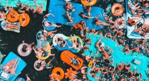 Cómo calcular el aforo de una piscina comunitaria este 2021
